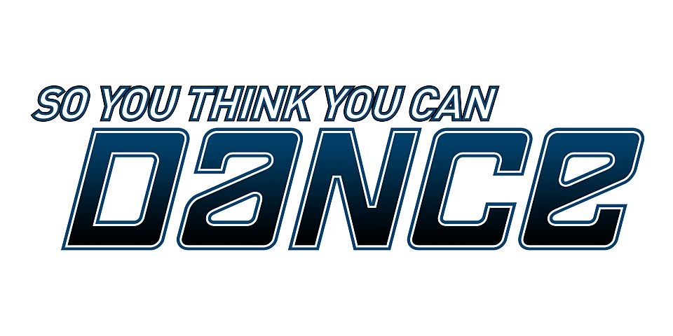 SO YOU THINK YOU CAN DANCE: Logo.