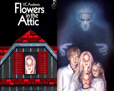 Natural Born Reviewers Flowers In The Attic 2014