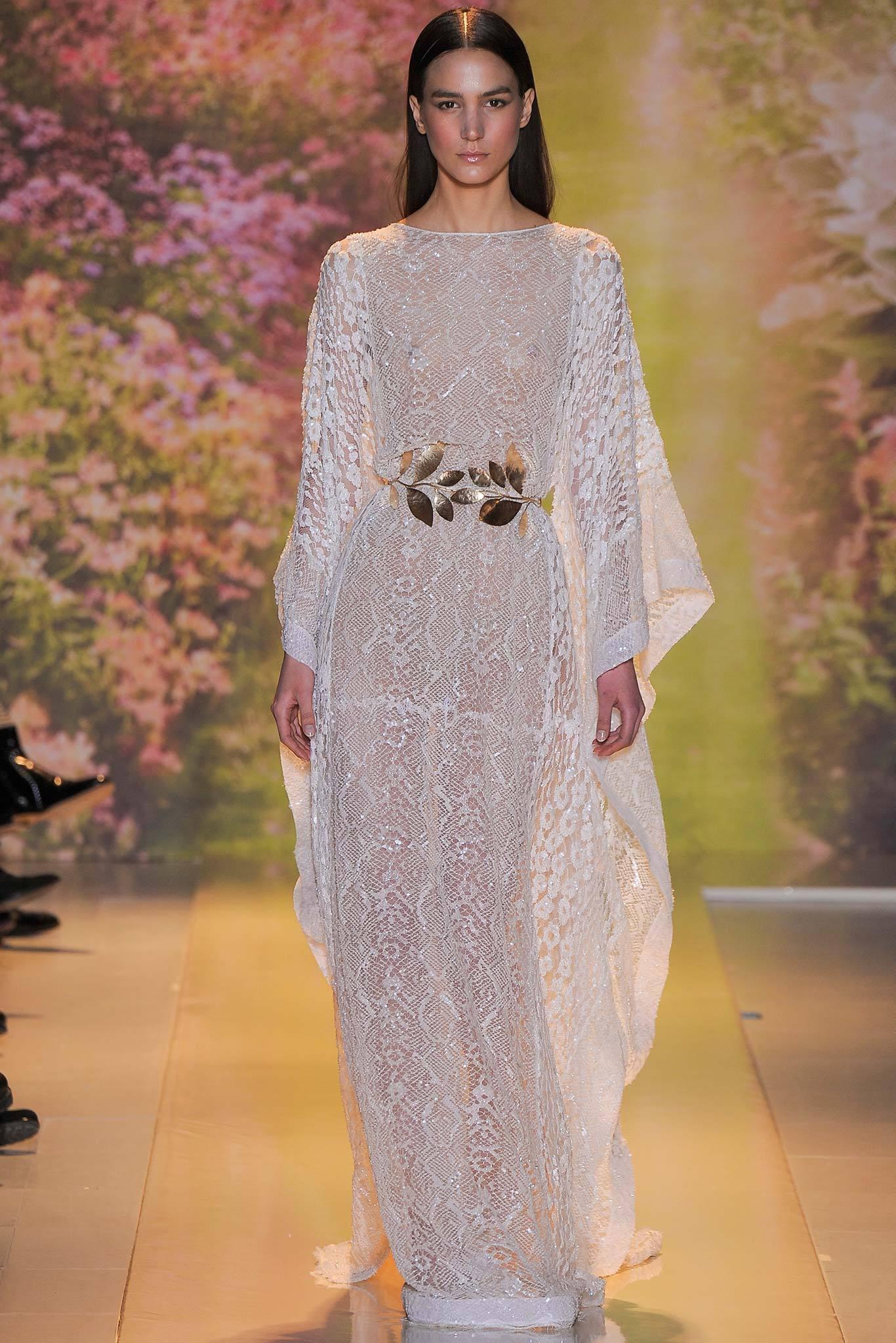 46d784d084d0 Paris Spring 2014 Couture  Zuhair Murad – Ani   Izzy