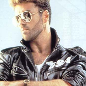 Tunes for Tuesday: George Michael I – Ani & Izzy