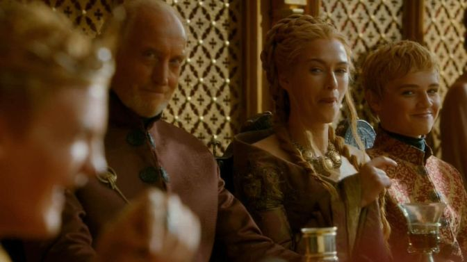 Game-of-Thrones-Recap-Season-4-Episode-2-The-Lion-and-Rose