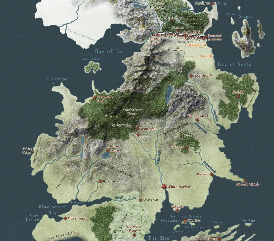 Interactive Westeros Map map of europe 1900