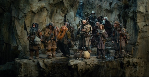 the hobbit whysoblu 1