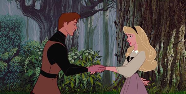 Disney's Sleeping Beauty 4