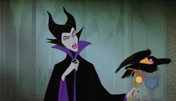 Disney's Sleeping Beauty Maleficent1