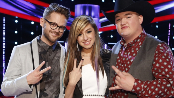 the-voice-season-6-finals-josh-kaufman-christina-grimmie-jake-worthington