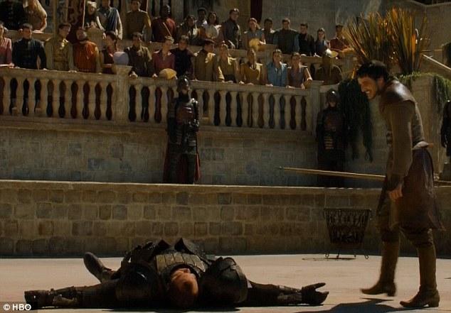 Game of Thrones Season 4, Episode 8 recap & review ...
