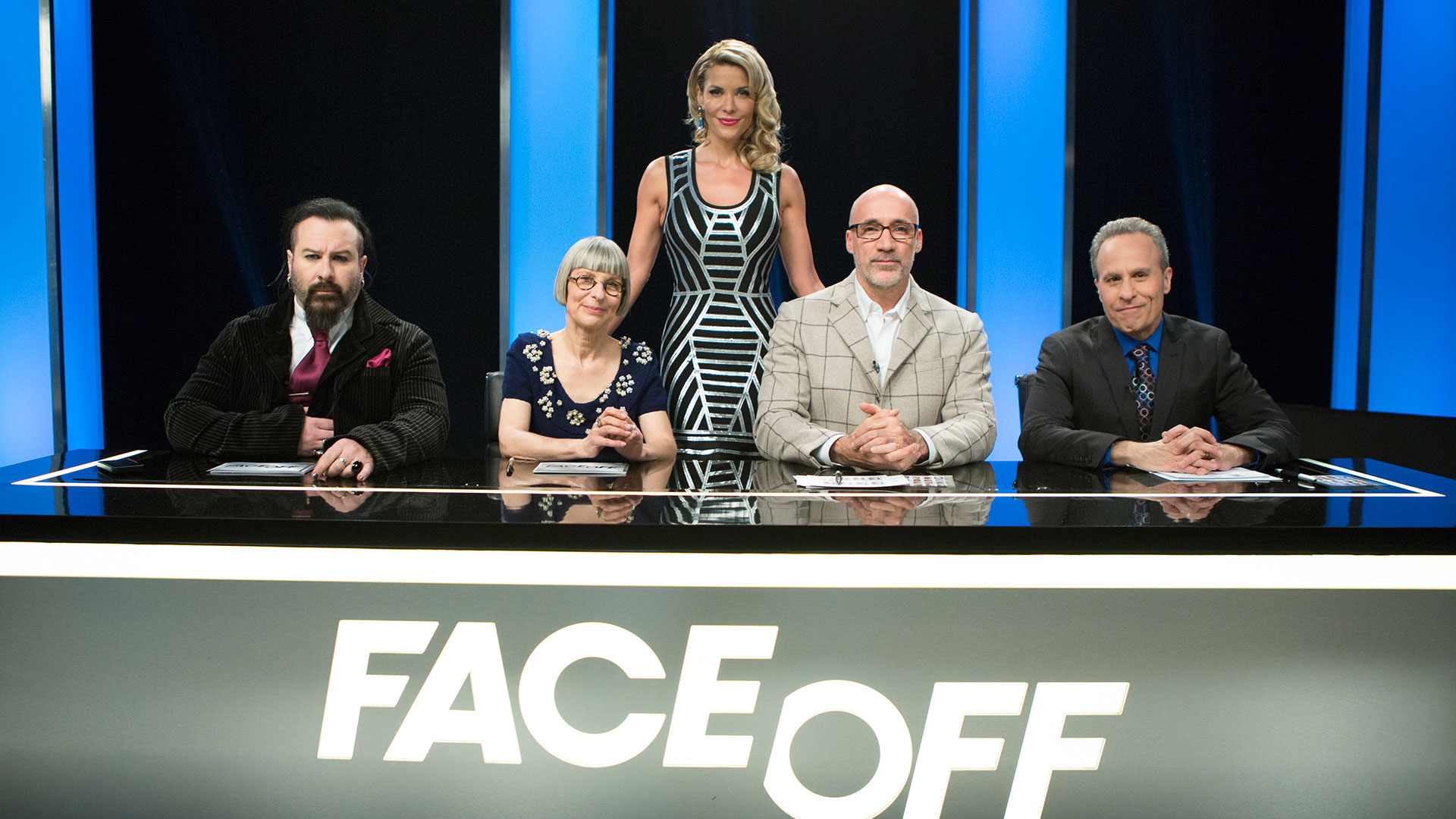 S E Face Off Season 7