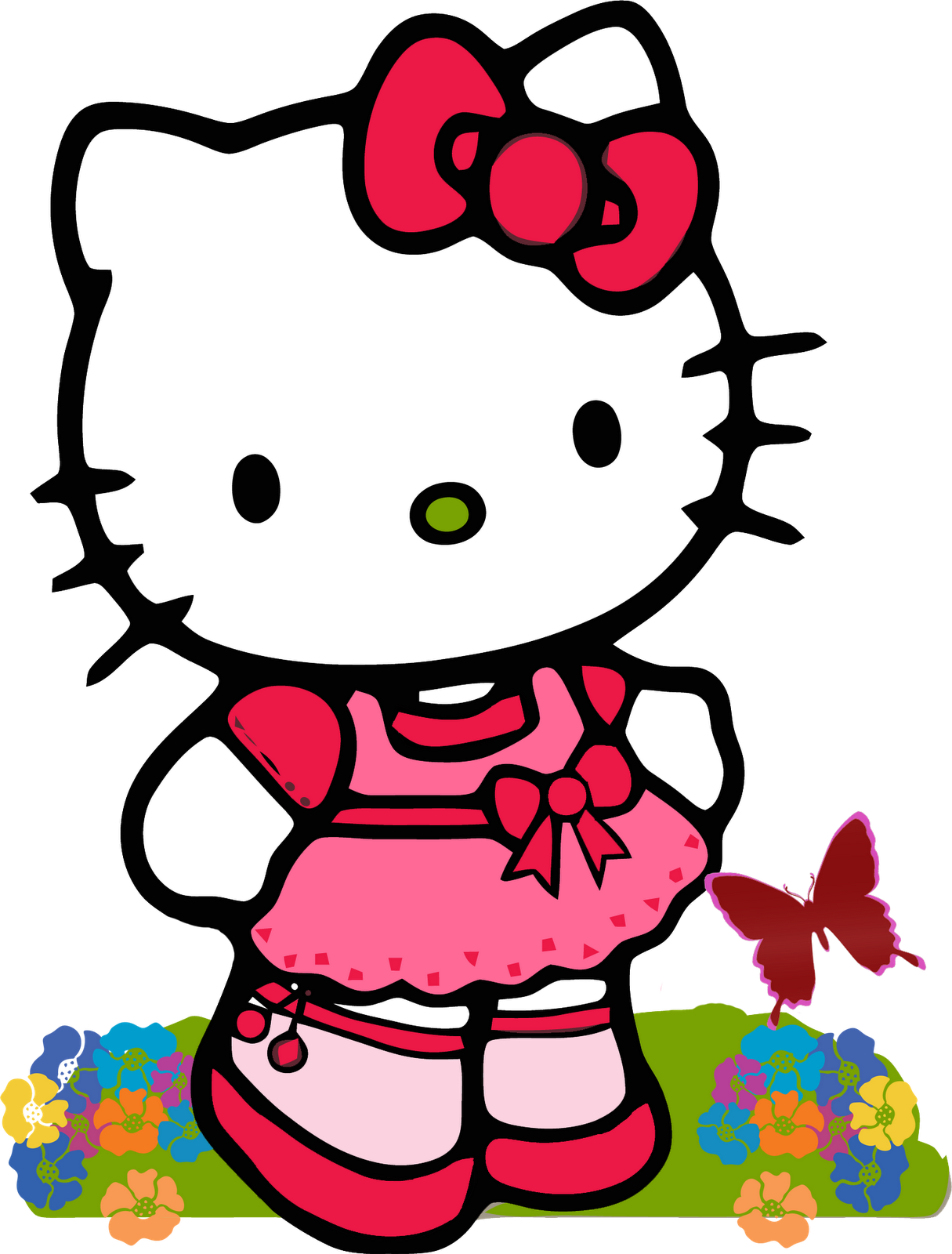 Hello Kitty Is Not A Cat Ani Izzy