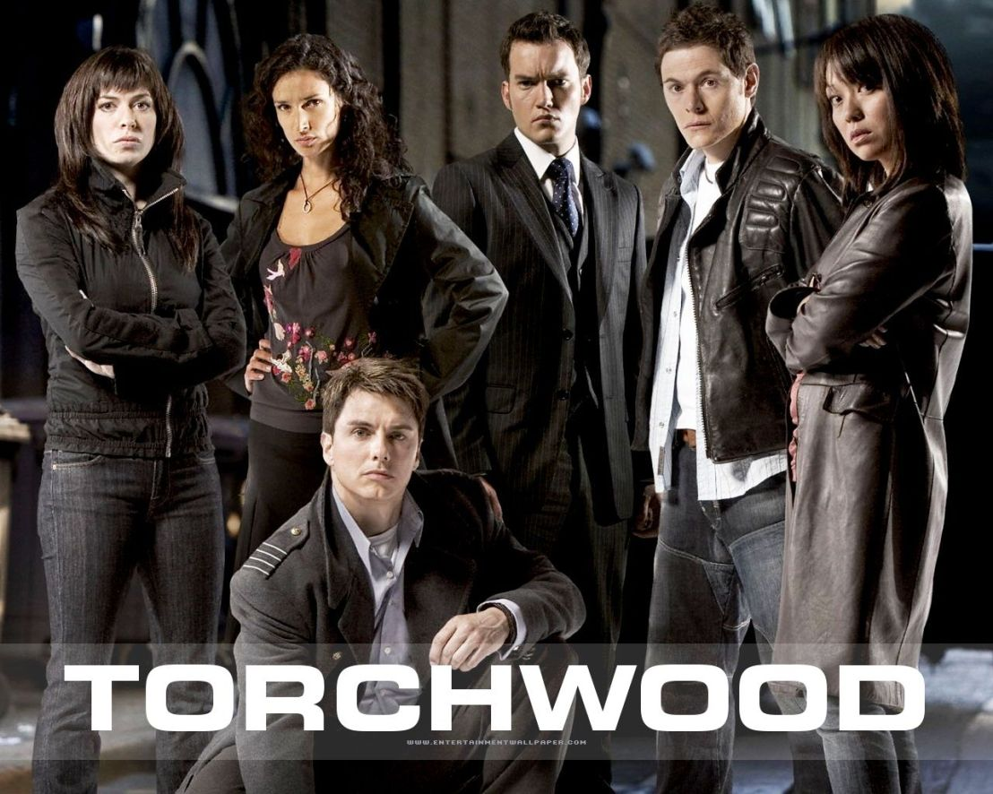 Image result for torchwood