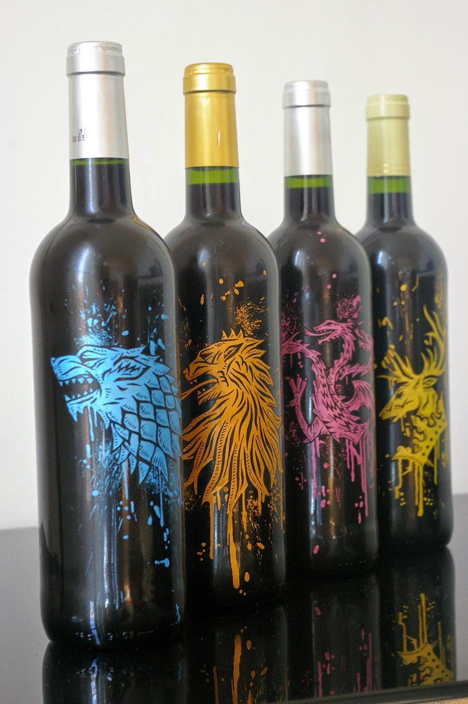 game of thrones wine set  u2013 ani  u0026 izzy