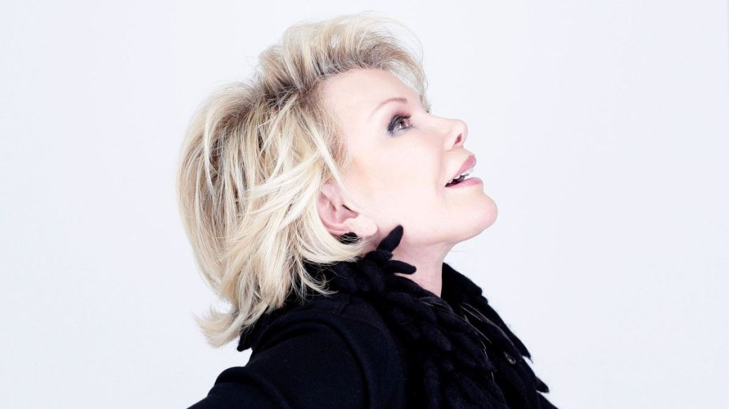 "2010 Sundance Film Festival - ""Joan Rivers: A Piece Of Work"" Portraits"