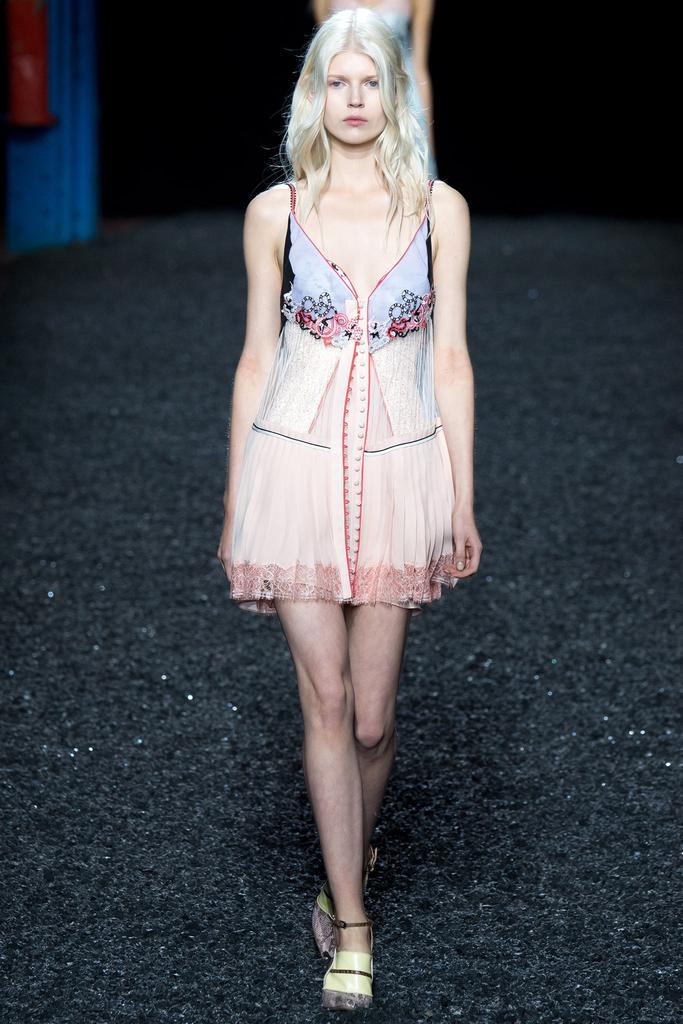 london fashion week spring 2015 rtw mary katrantzou ani