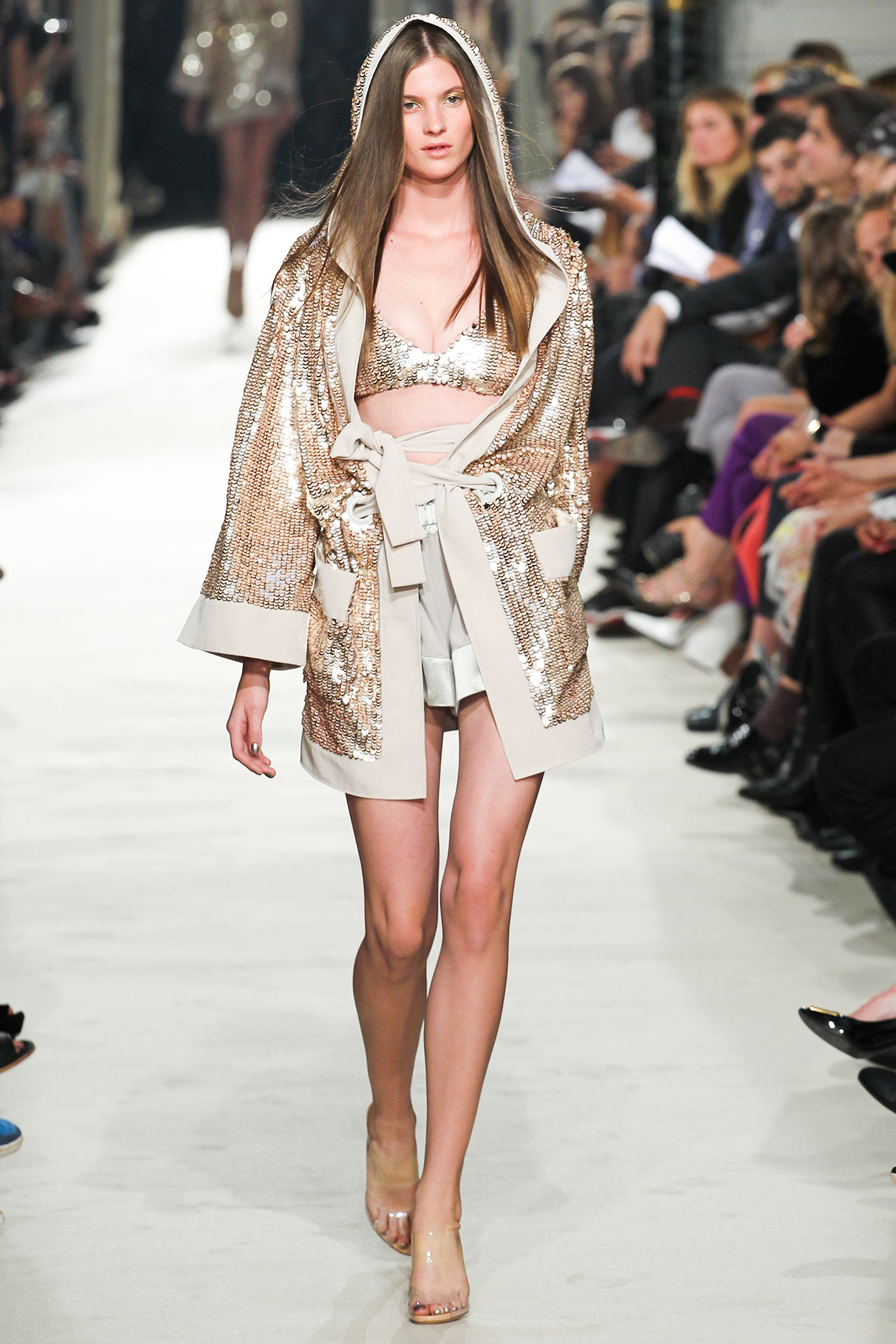 Paris Fashion Week Spring 2015 RTW: Alexis Mabille – Ani ...