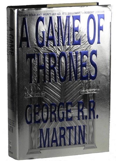 Game-of-Thrones-First-Edition-Books