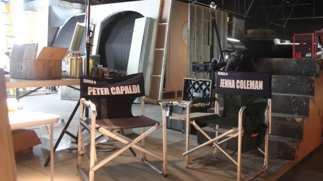 doctor who chairs