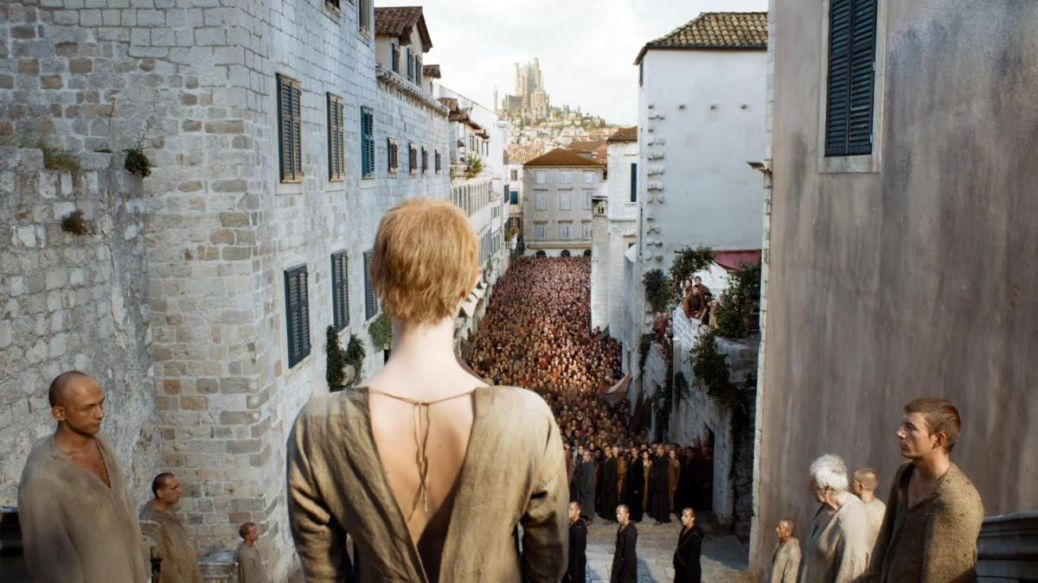 cersei crowd