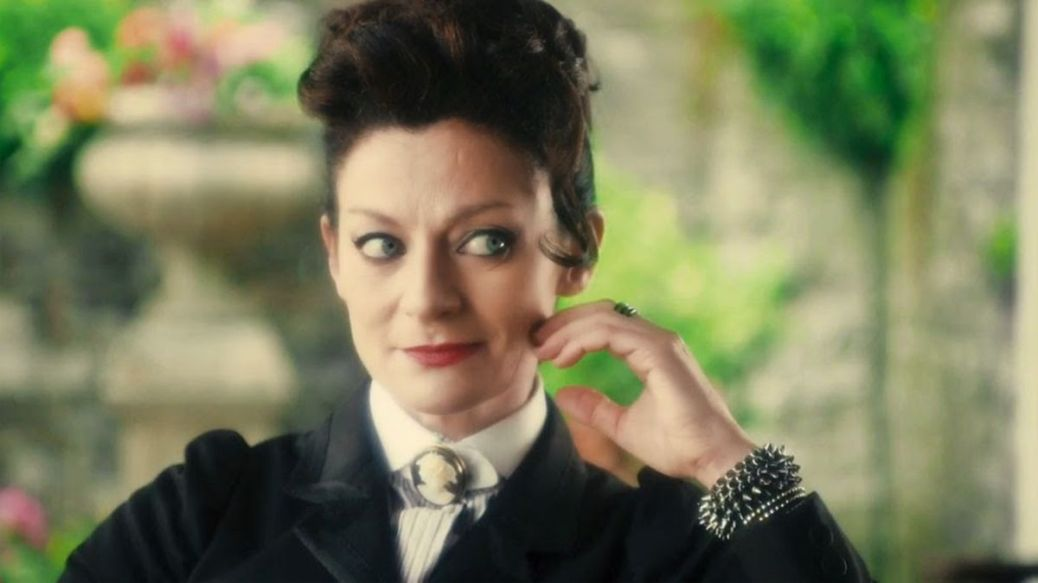 Doctor-Who-Missy