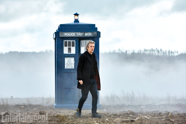 First Doctor Who 9 Image