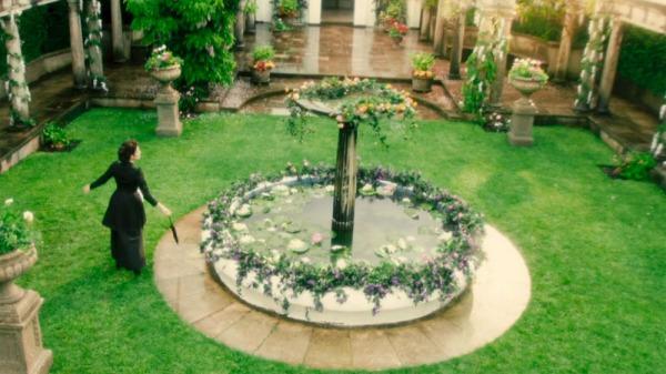 Missy's garden