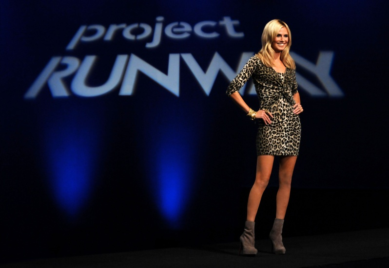 project runway 2015