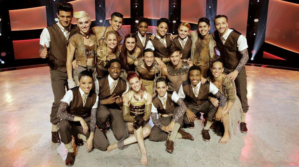 The Top 18 dancers of Season 12!