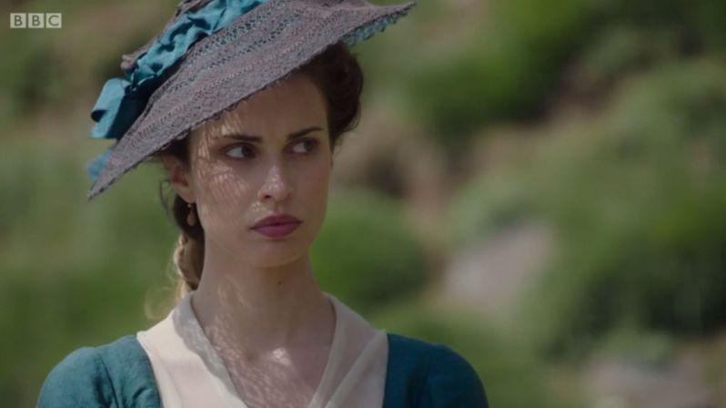 11 elizabeth's other hat