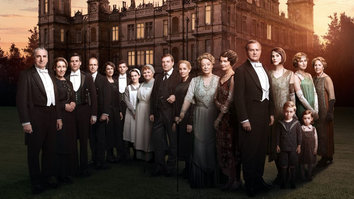 downton abbey christmas special 2013 trailer youtube