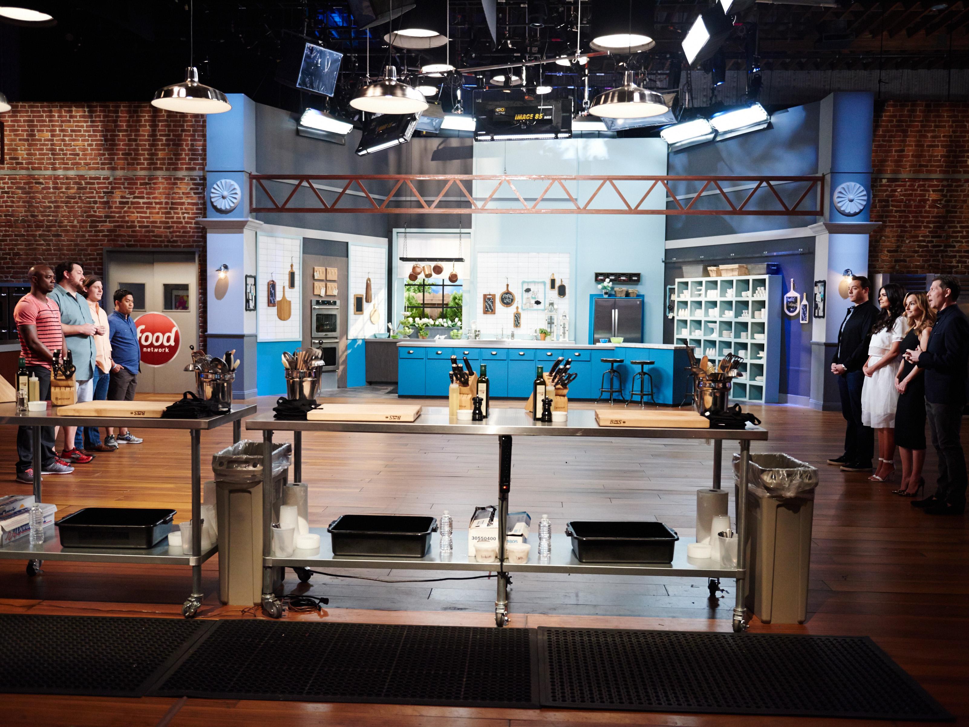 The Kitchen Show food network star 11: bitchin' kitchen – anibundel