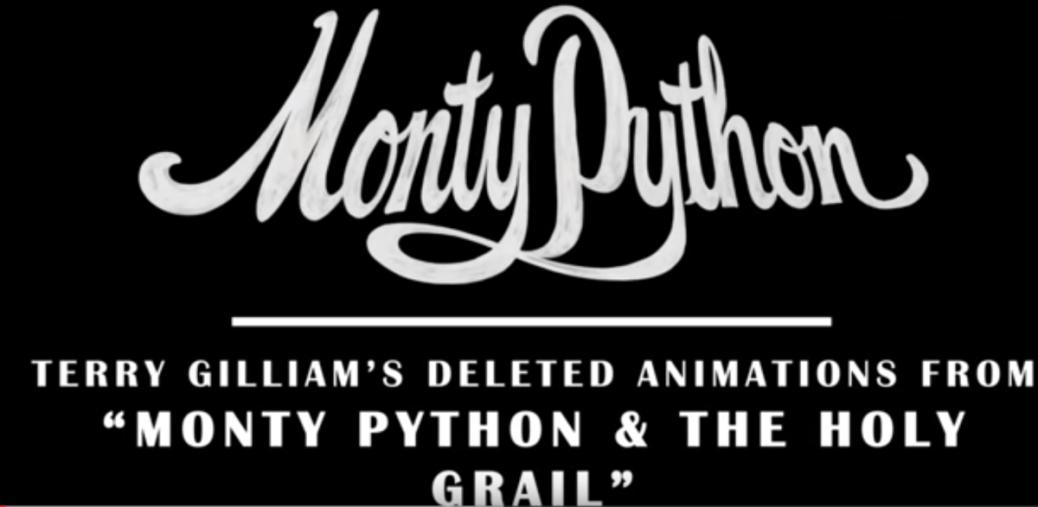 python animations