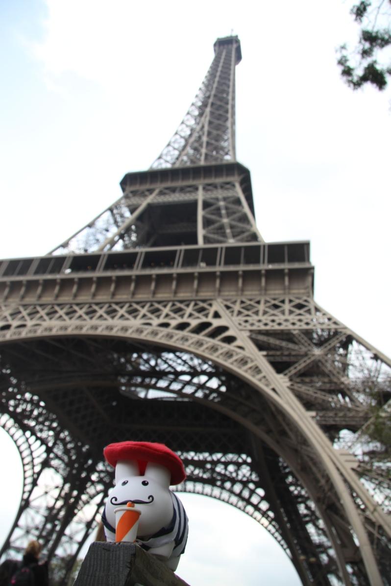 1Eiffel Tower 1