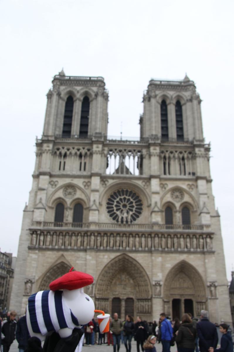 6 Notre Dame 1