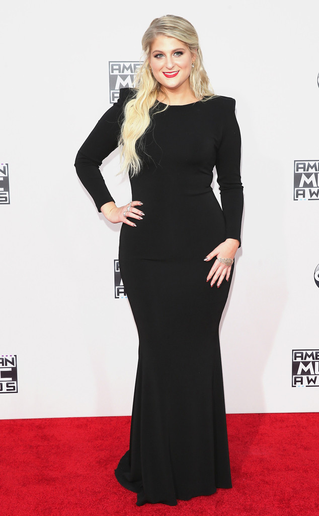 9 Meghan_Trainor Michael Costello