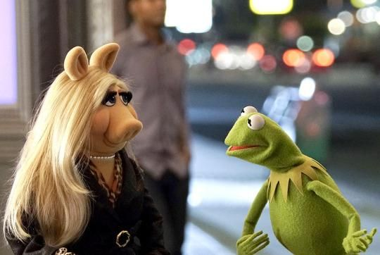kermit and piggy break up