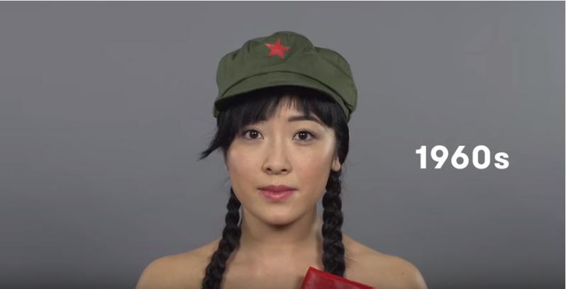 1960China