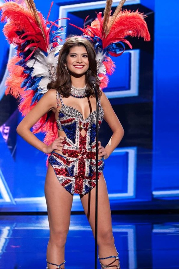 Miss Great Britain