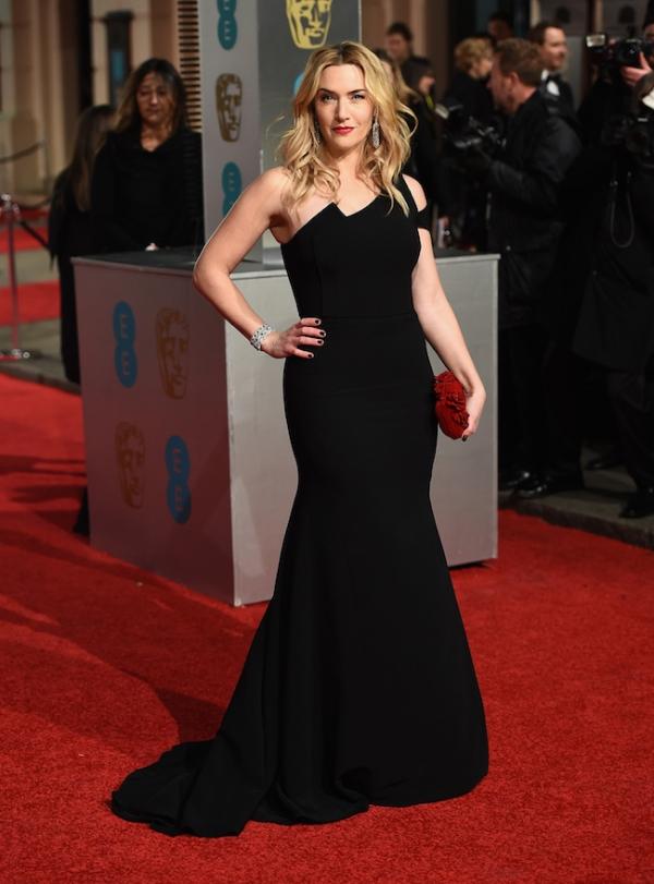 1 Kate Winslet in Antonio Berardi