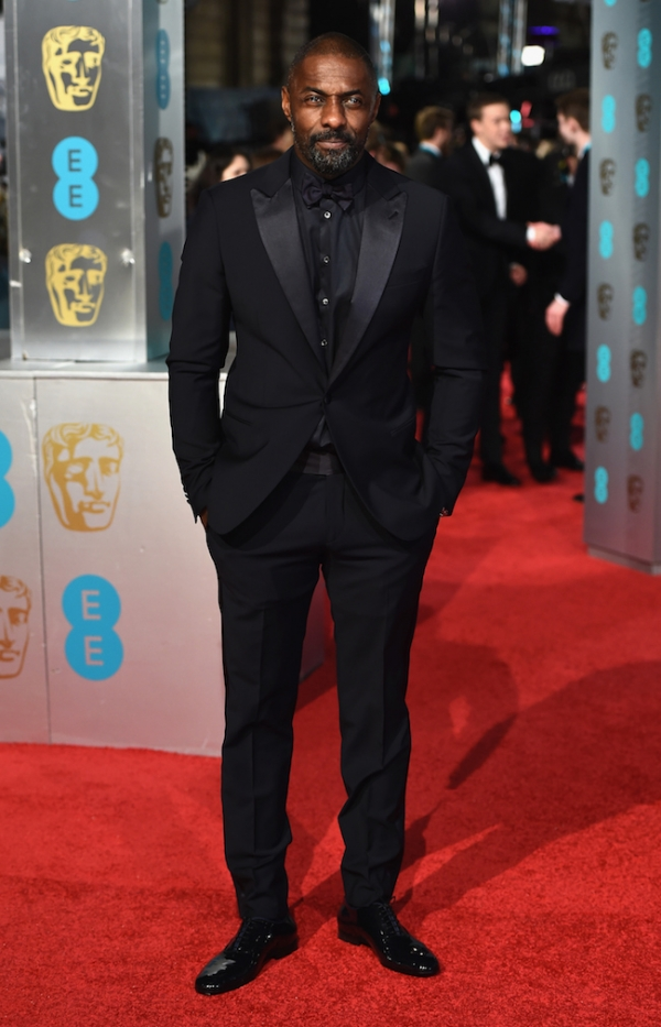 16 Idris Elba