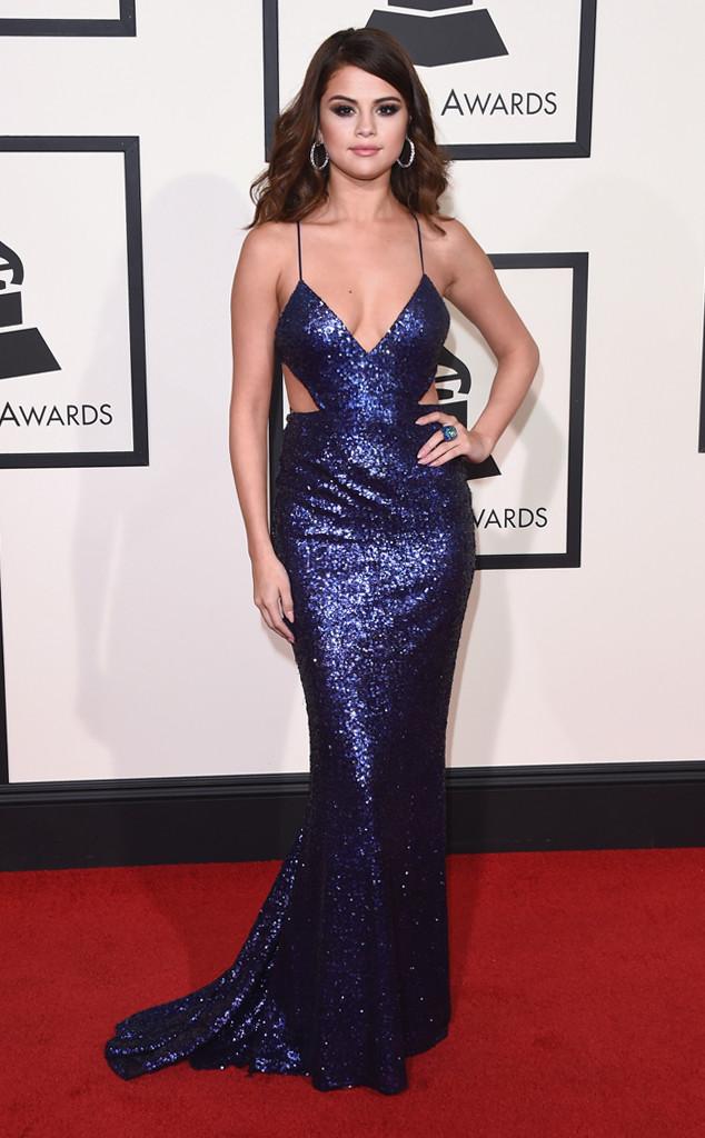 2 Selena Gomez In Calvin Klein