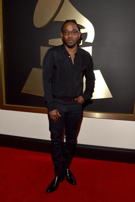 23 Kendrick Lamar