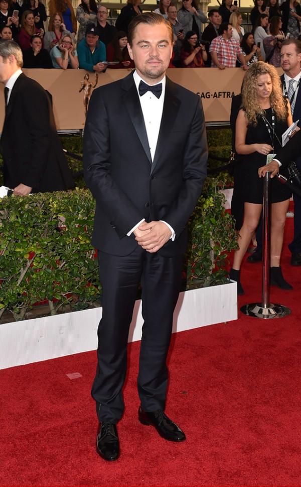 24 Leondardo DiCaprio