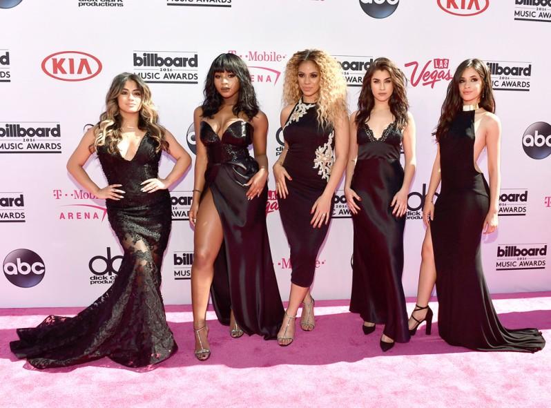 24 Fifth-Harmony