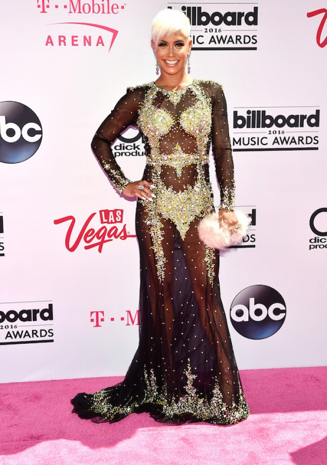 LAS VEGAS, NV - MAY 22: TV personality Sibley Scoles attends the 2016 Billboard Music Awards at T-Mobile Arena on May 22, 2016 in Las Vegas, Nevada. (Photo by David Becker/Getty Images)
