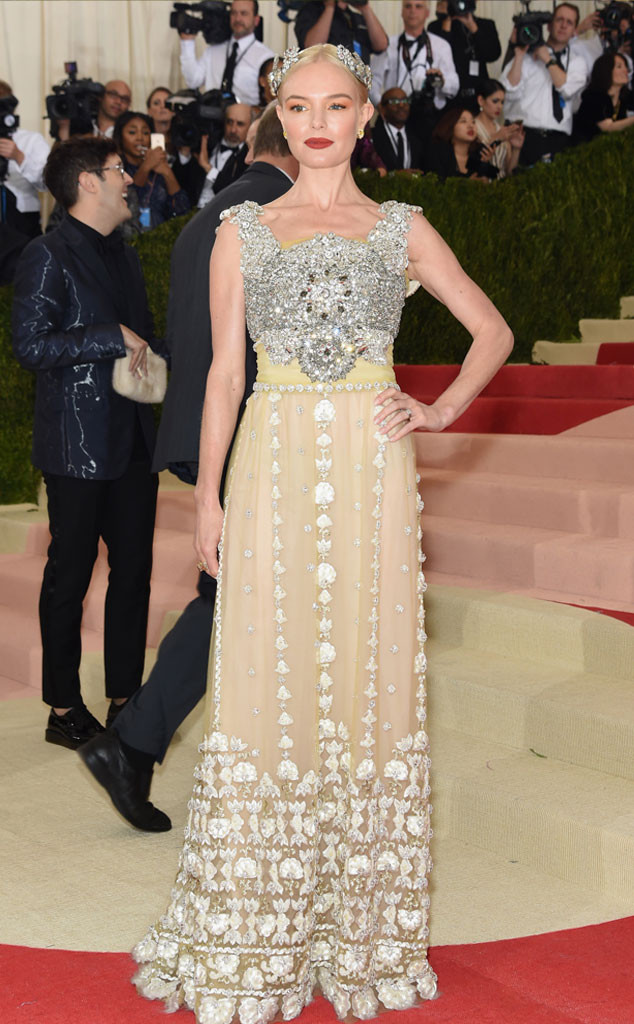 44 Kate-Bosworth In Dolce & Gabbana