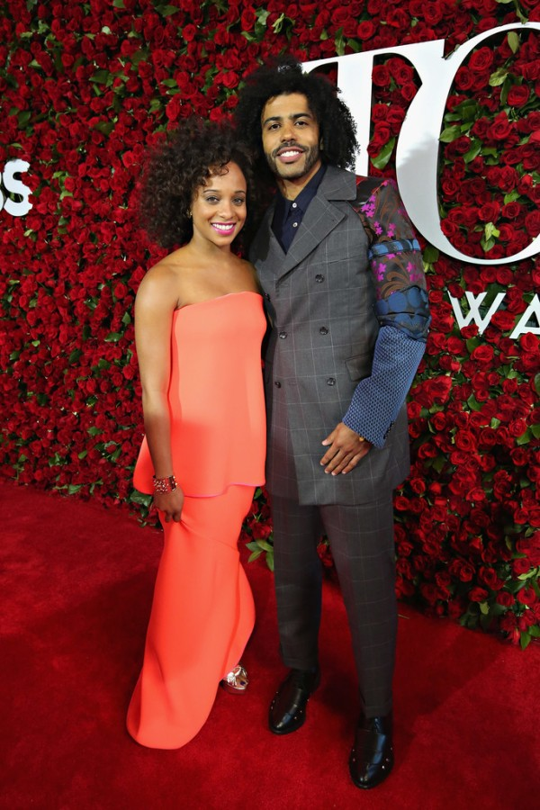 26 Jalene Goodwin and Daveed Diggs