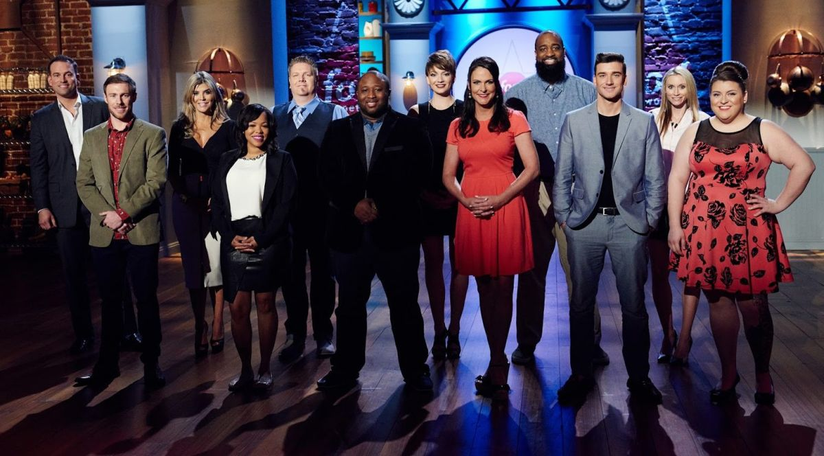 "The Next Food Network Star food network star: season 12 ""reality sets in"" – anibundel"