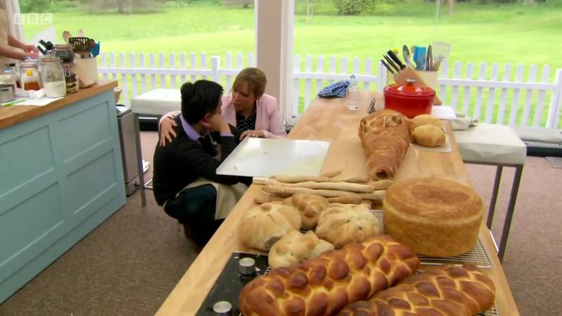 Alvin Bread Shop