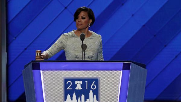 bal-baltimore-mayor-stephanie-rawlings-blake-gavels-in-dnc-20160726