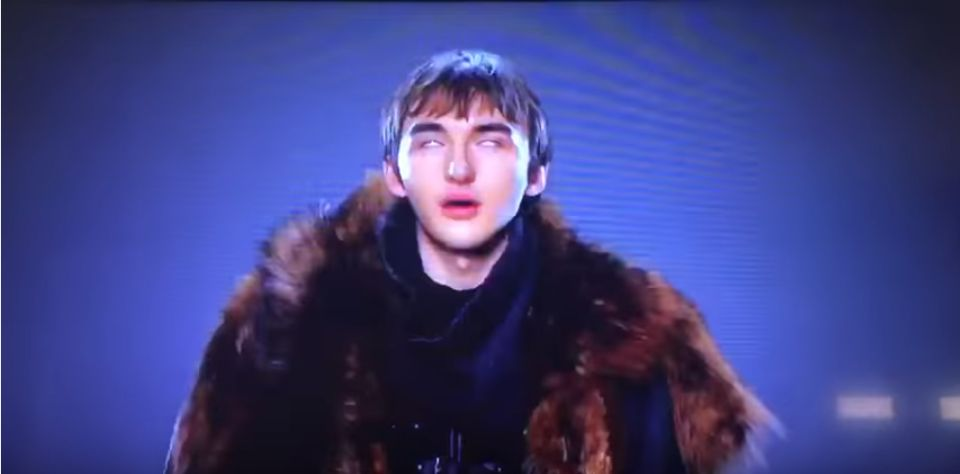 bran close up costume