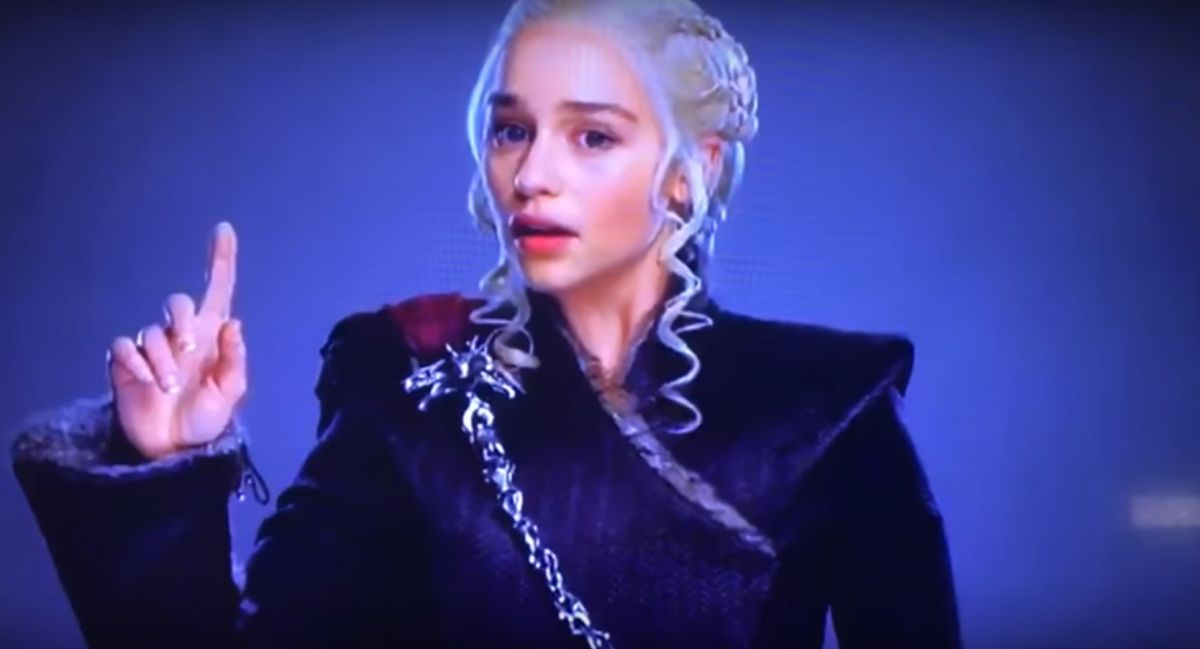 dany close up costume